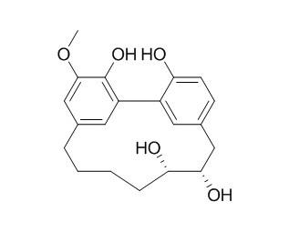 Myricananin A