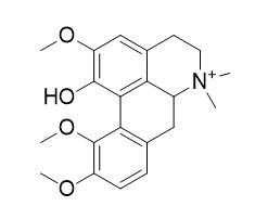 N-Methylcorydinium iodide
