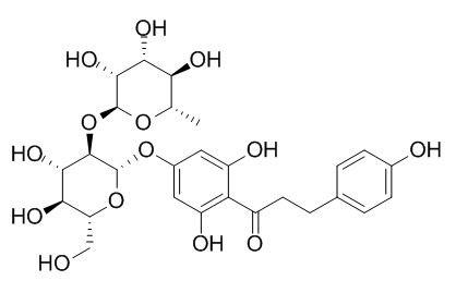 柚皮苷二氢查尔酮