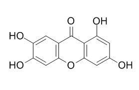 1,3,6,7-四羟基氧杂蒽酮