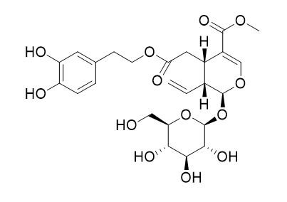 Oleuroside