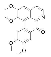 Oxoglaucine