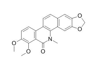 Oxychelerythrine