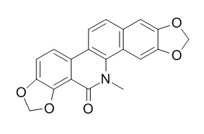 氧化血根碱