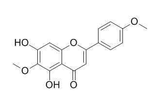 Pectolinarigenin