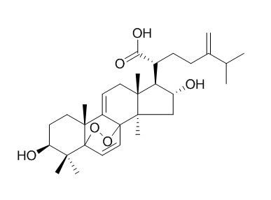 过氧去氢土莫酸