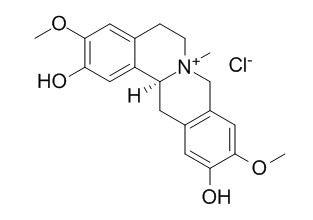 盐酸黄柏碱