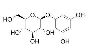 根皮酚-beta-D-葡糖甙