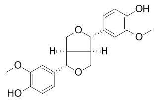 松脂酚; 松脂醇; 松脂素