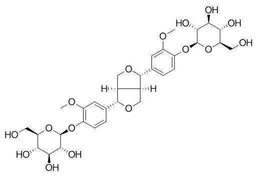 Pinoresinol diglucoside