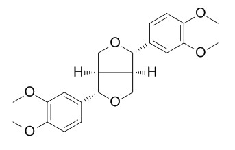 Pinoresinol dimethyl ether