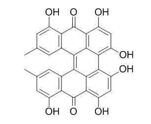 Protohypericin