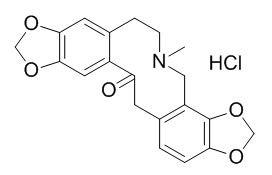 Protopine hydrochloride