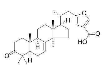 Pseudolarifuroic acid