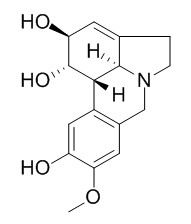 Pseudolycorine