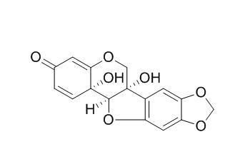 Pterocarpadiol A