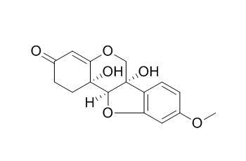 Pterocarpadiol D