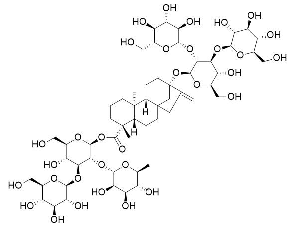 莱苞迪苷N