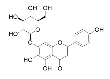 Scutellarein-7-O-glucoside