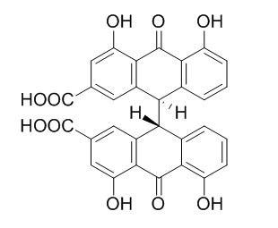 番泻苷元A