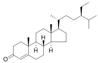 豆甾-4-烯-3-酮
