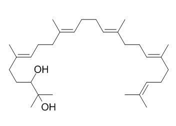 三十碳六烯-2,3-二醇