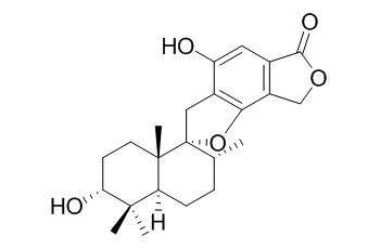 Stachybotrolide
