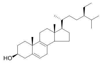 豆甾-5,8-二烯-3-醇
