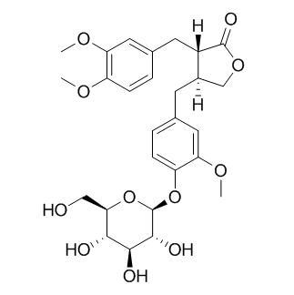Styraxlignolide F