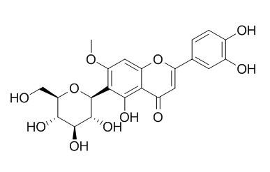 日当药黄素,日本当药黄素,日本獐牙菜素