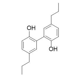 Tetrahydromagnolol