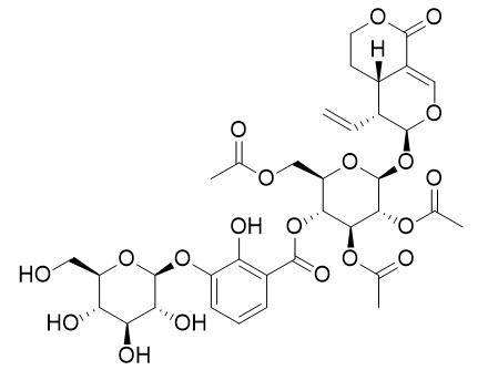 Trifloroside