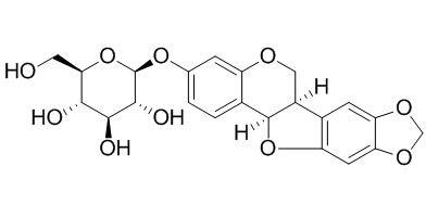 Trifolirhizin