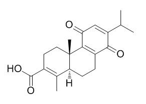 Triptoquinone A