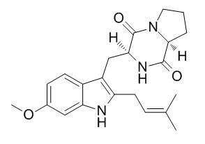 トリプロスタチンA