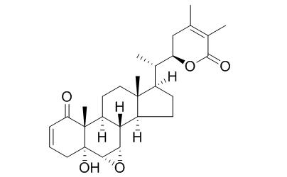 Withanolide B